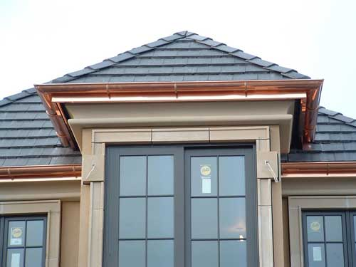 Century raingutters servicing san diego county with over 20 copper rain gutters solutioingenieria Gallery